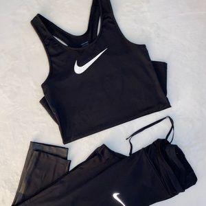 Nike Tops - Women's Nike activewear top